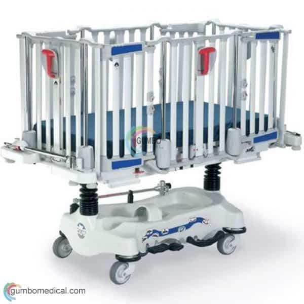 Stryker Cub Crib Hydraulic
