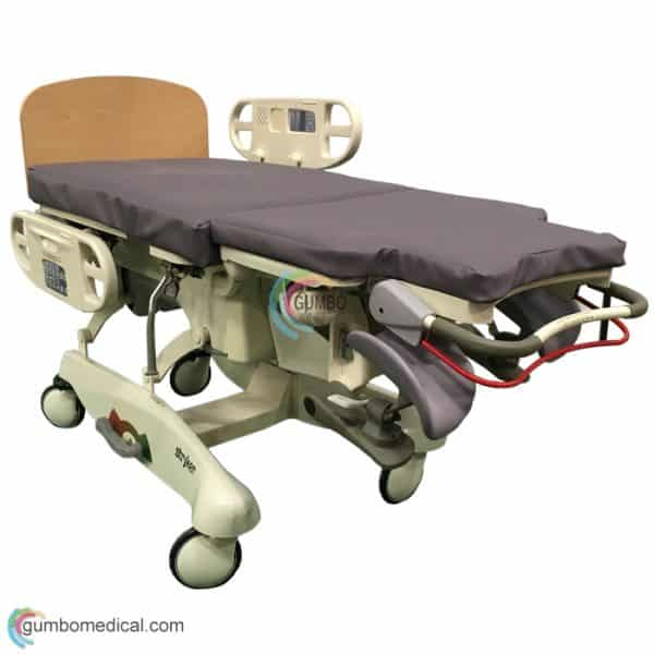 Stryker LD304 Birthing Bed