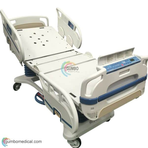 Stryker S3 Bed
