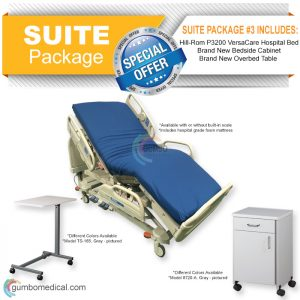 VersaCare Suite Package