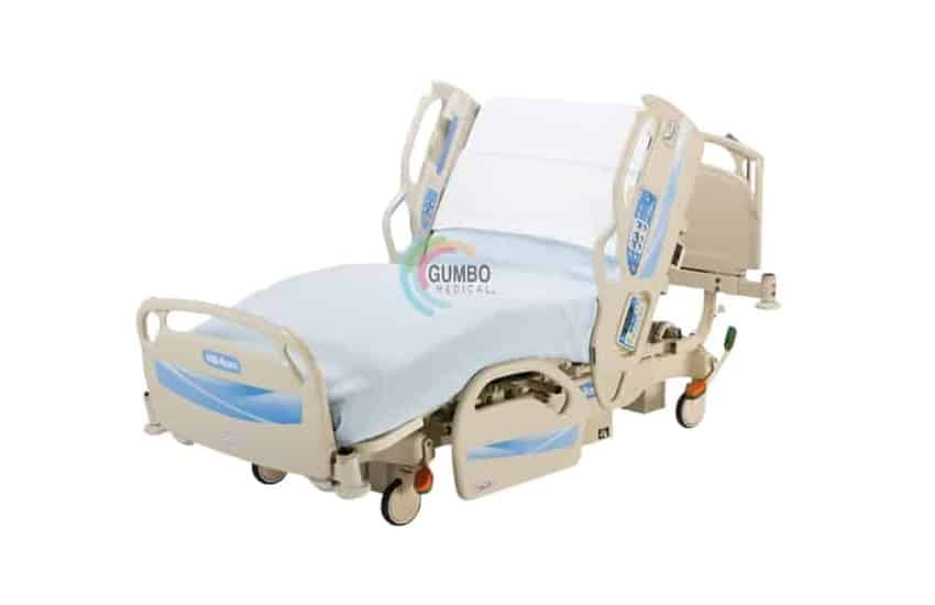 Top Refurbished Hospital Beds