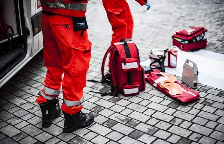 Used AEDs Debribrilators