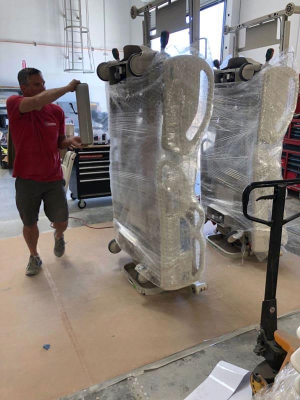 Gumbo Medical Shipping & Returns