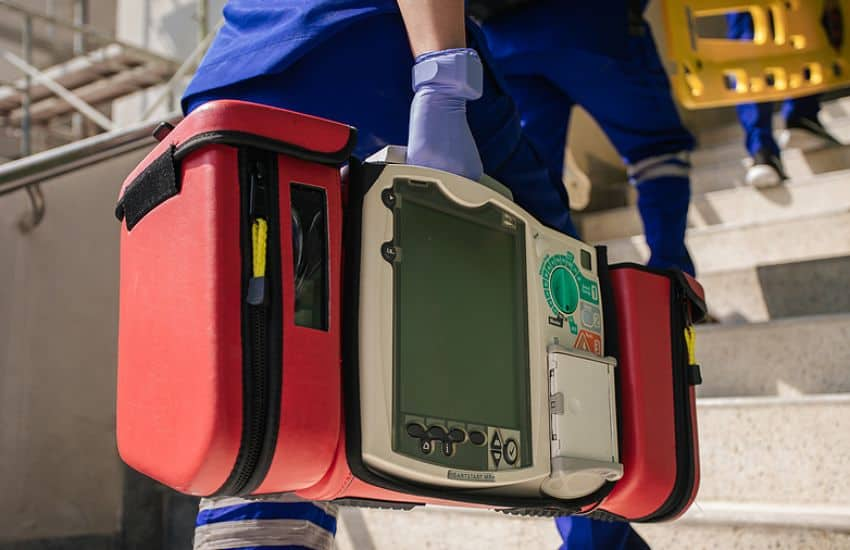 Should I Buy A Used AED?